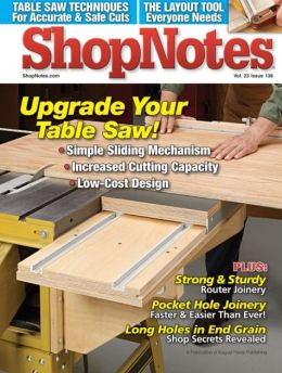 Shopnotes