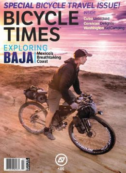 Bicycle Times Magazine