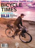 Book Cover Image. Title: Bicycle Times Magazine, Author: Rotating Mass Media