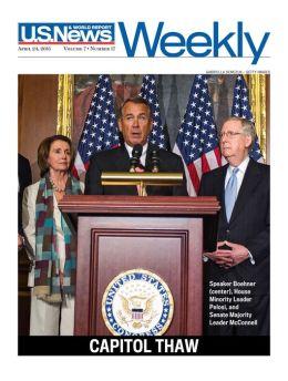 U.S. News Weekly