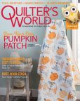 Book Cover Image. Title: Quilter's World, Author: Annie's Publishing