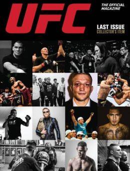 UFC360 Magazine