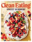 Book Cover Image. Title: Clean Eating, Author: Active Interest Media