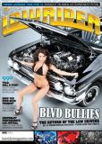 Book Cover Image. Title: Lowrider, Author: TEN: The Enthusiast Network