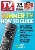 Book Cover Image. Title: TV Guide Magazine, Author: TV Guide Magazine, LLC