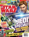 Book Cover Image. Title: Star Wars Magazine, Author: Titan Magazines