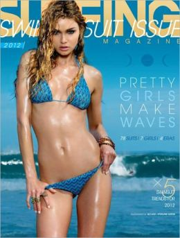 Surfing Magazine's Swimsuit Issue 2012