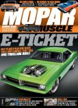 Book Cover Image. Title: Mopar Muscle, Author: TEN: The Enthusiast Network