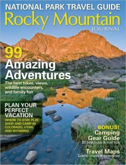 Rocky Mountain Journal 2012