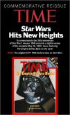 Book Cover Image. Title: Time Magazine's Commemorative Reissue - Star Wars, Author: Time Inc.