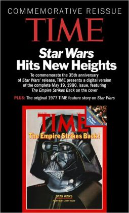 Time Magazine's Commemorative Reissue - Star Wars