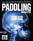 Book Cover Image. Title: Adventure Kayak Magazine, Author: Rapid Media