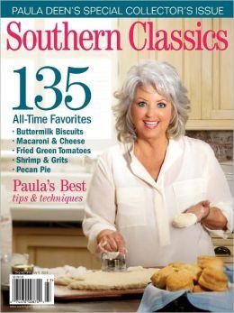 Paula Deen's Southern Classics 2012