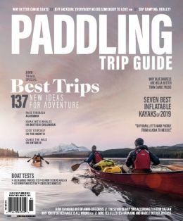 Canoeroots and Family Camping Magazine