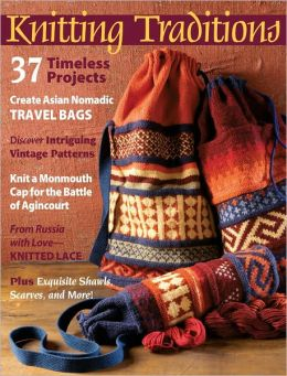 Knitting Traditions Spring 2012