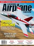 Book Cover Image. Title: Model Airplane News, Author: Air Age Media