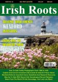 Book Cover Image. Title: Irish Roots, Author: Irish Roots Media Ltd