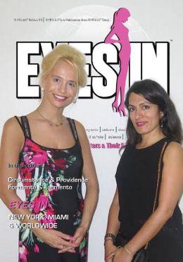 EYES IN Magazine