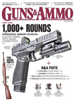 Guns and Ammo