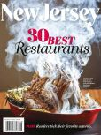 Book Cover Image. Title: New Jersey Monthly, Author: New Jersey Monthly LLC
