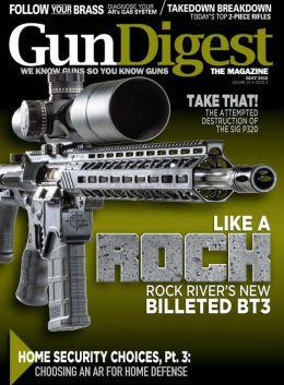 Gun Digest the Magazine