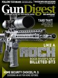 Book Cover Image. Title: Gun Digest the Magazine, Author: F+W Media