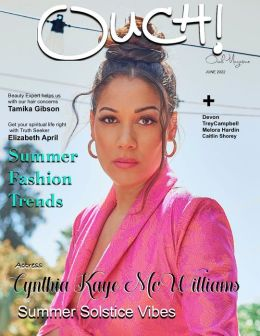 Ouch! Magazine