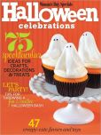 Book Cover Image. Title: Woman's Day's Halloween Celebrations 2012, Author: Hearst