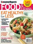 Book Cover Image. Title: Consumer Reports' Family Food and Fitness - Fall 2012, Author: Consumer Reports