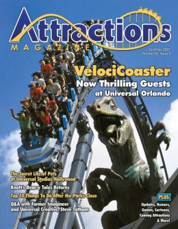 Orlando Attractions Magazine