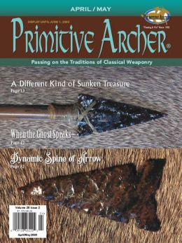 Primitive Archer Magazine