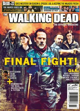 The Walking Dead - The Official Magazine