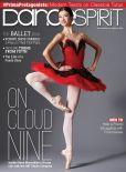 Book Cover Image. Title: Dance Spirit Magazine, Author: DanceMedia LLC