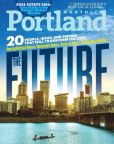 Book Cover Image. Title: Portland Monthly, Author: SagaCity Media