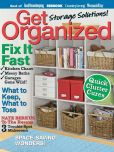Book Cover Image. Title: Get Organized 2012, Author: Hearst