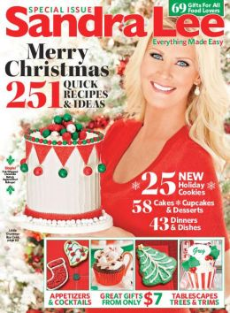 Sandra Lee Magazine