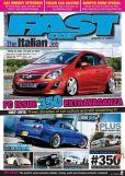 Book Cover Image. Title: Fast Car, Author: Future Publishing