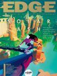 Book Cover Image. Title: Edge Magazine, Author: Future Publishing