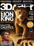 Book Cover Image. Title: 3D Artist, Author: Imagine Publishing