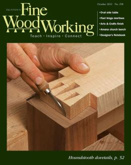 Fine Woodworking