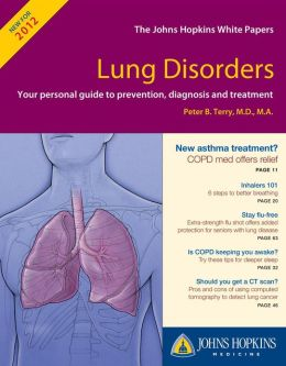 Johns Hopkins White Paper - Lung Disorders 2012
