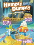 Book Cover Image. Title: Humpty Dumpty Magazine, Author: U.S. Kids Magazines