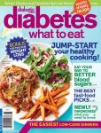 Book Cover Image. Title: Better Homes and Gardens' Diabetes - What to Eat 2012, Author: Meredith Corporation