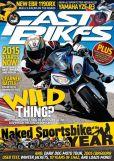 Book Cover Image. Title: Fast Bikes Magazine, Author: Future Publishing