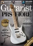 Book Cover Image. Title: Guitarist, Author: Future Publishing