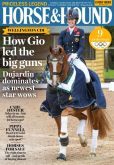 Book Cover Image. Title: Horse and Hound (UK), Author: Time Inc. (UK) Ltd