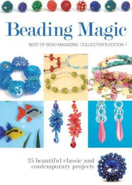 Bead's Beading Magic 2012