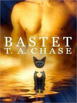 Bastet [Book I, Earth Warriors Series]