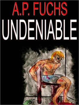 Undeniable: A Supernatural Thriller