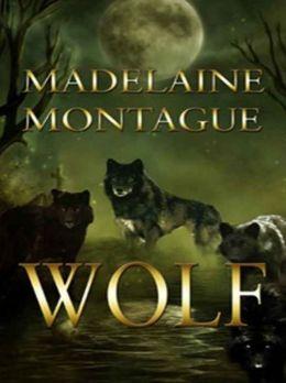 Of Unknown Origins: Wolf